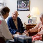 Unwanted Conversations: Aging Parents and Money