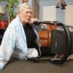 Home Safety for your Aging Parents