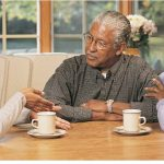 "Starting ""The Conversation"" with Your Aging Parents"