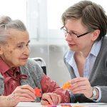 Memory Loss: Normal Aging or Dementia?