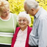 Caring for Your Aging Parent from a Distance