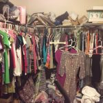 Clearing Clutter: Downsizing Your Wardrobe